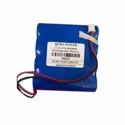 3.7V 10000mAh Lithium Ion Battery