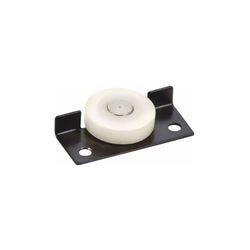 Ply Caster Bearing Wheel