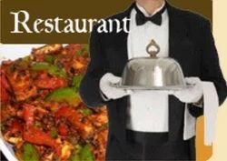 Delicious Food Service