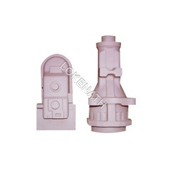 Wooden Pattern Casting
