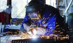 heavy steel Steel Fabrication