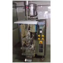 Pure Water Pouch Packing Machine