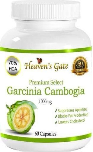 Garcinia Cambogia Capsule For Weight Loss