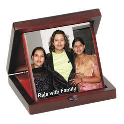 Sublimation Photo Frame for Tile (JB)
