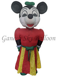 Micky Mouse Character Inflatable