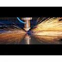 Aluminium Plate Cutting Service