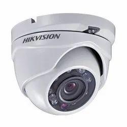 2 MP Hikvision CCTV Camera, Lens Size: 3.6 mm