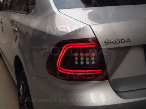 Rapid Double Laser Taillight At Rs 13500 Pair Halogen Tail Light