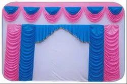 Decoration For Marriage Service