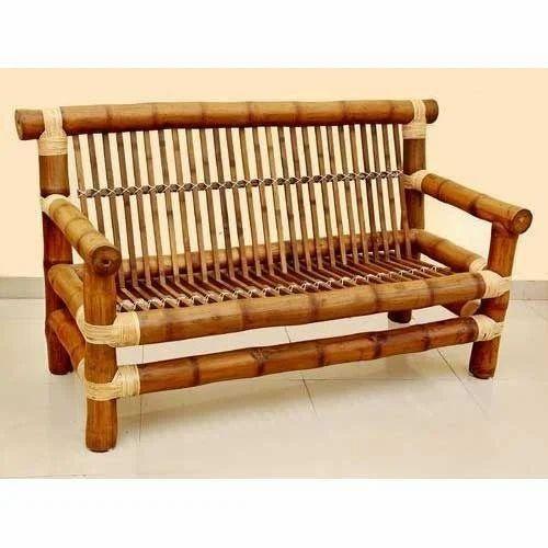 Bamboo Sofa Cane Furniture Sofaset Rattan And Bamboo Thesofa