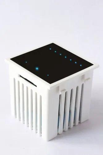 Crear Modular Touch Fan Regulator Home Automation