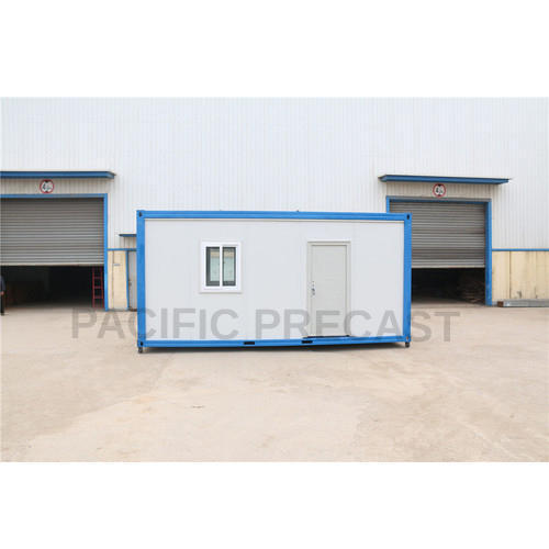 Prefabricated Labour Quarters