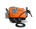 Portable Steam Car Wash 3 in 1 System