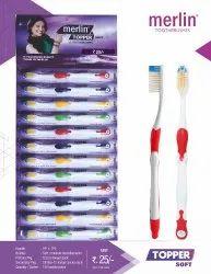Merlin Topper Toothbrush