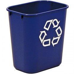 Plastic Recycle Dustbin