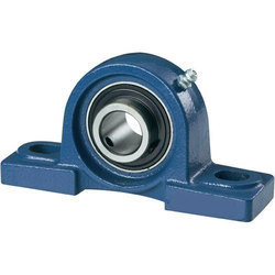 Ucp205 - 2 Holes Pillow Block Bearing