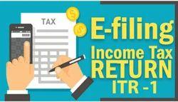 ITR Return Services