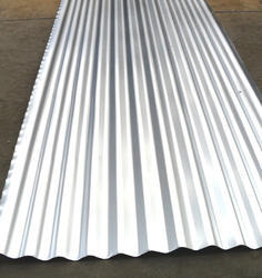 GI Roofing Sheets