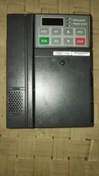Dc 1000 L/h Solar Control Panel & Solar VFD, For Pump Motor Operating, 220 V AC