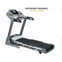 TM 360 Motorized Treadmill