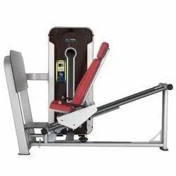 Leg Press Machine, Size: 57x59x49 Inch, Model Name/Number: Soty - 015