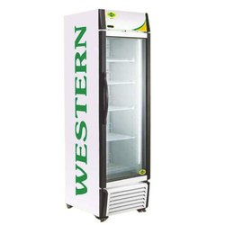 SRF350 Vertical  Deep Freezer