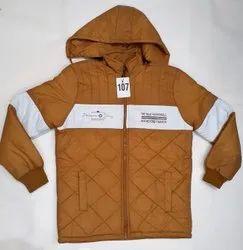 CN Polyester Designer Jacket, Size: XL