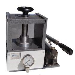 KBR Hydraulic Laboratory Presses