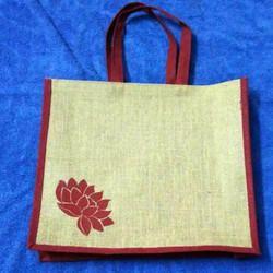 Jute Fancy Gift Bag