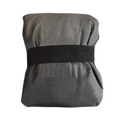 Grey Full Body Cover Polyester Car Cover, Packaging Type: Plastic Bag