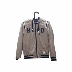 Mens Hoodie Jacket