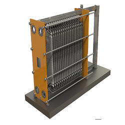 Milk Heater, Capacity: 500 Lph- 20000lph