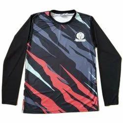 ARK Round Neck Full Sleeve T Shirt
