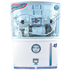 Automatic ABS Plastic Aquagrand RO Water Purifier
