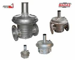 Pressure Reducing / Regulating Valve PRV