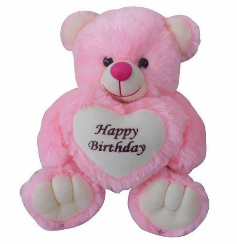 Happy Birthday Toys