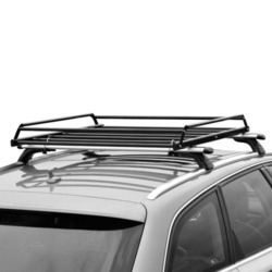 Car Roof Luggage Carrier, Luggage Carrier   X Sports, Bengaluru | ID:  15824502273
