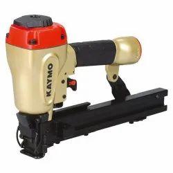 KAYMO Pneumatic Stapler/Door Stapler/Angle Board Stapler-PRO-16WC38V2