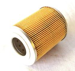 Paper Oil Filters