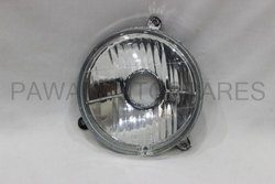 Alfa Head Light Assembly