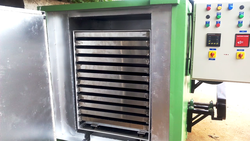 Electric Air Oven