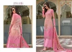 Jinaam Saba Fancy Salwar Suit