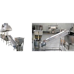 Daal Frying System