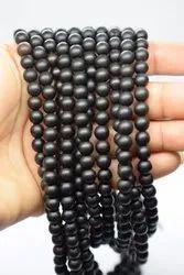 Spiritual black ebony Mala
