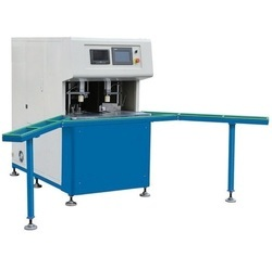 SQJB-CNC-120 CNC Corner Cleaning Machine