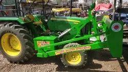 Mild Steel Tractor Front Dozer