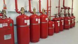 Novec 1230 Fire Protection Fluid