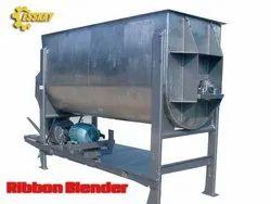 Heavy Duty Detergent Powder Mixture