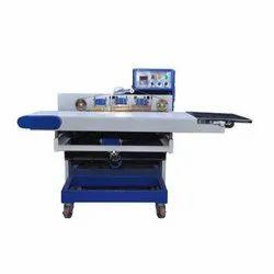 Semi Automatic Horizontal Pouch Sealing Machine