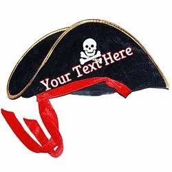 Pirat Cap